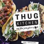 BOOK REVIEW: Eat Like You Give A F*ck by Thug Kitchen