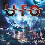 CD REVIEW: UFO – A Conspiracy Of Stars