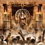 CD REVIEW: EDEN'S CURSE – Live With The Curse