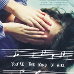 BOOK REVIEW: You're the Kind of Girl I Write Songs About by Daniel Herborn