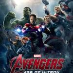Movie review: Avengers: Age of Ultron (2015)