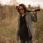 CHRIS CORNELL ANNOUNCES 2015 AUSTRALIAN SOLO ACOUSTIC TOUR DATES