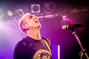 LIVE: EVERCLEAR, Perth – 14 May, 2015
