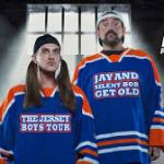 AN EVENING WITH KEVIN SMITH – THE JERSEY BOYS TOUR – ANNOUNCED FOR SEPTEMBER 2015