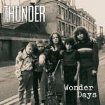 CD REVIEW: THUNDER – Wonder Days
