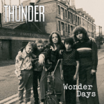 CD REVIEW: THUNDER – Wonder Days