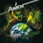 CD REVIEW: RAVEN – Extermination