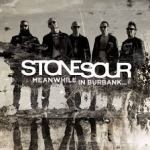 CD REVIEW: Stone Sour – Meanwhile in Burbank EP