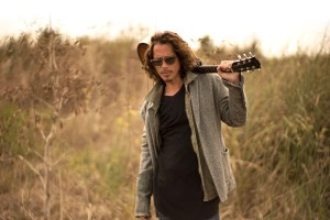 CHRIS CORNELL ADDS 2nd PERTH SHOW TO 2015 SOLO ACOUSTIC TOUR
