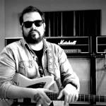 INTERVIEW – CHAD TAYLOR, LIVE – June 2015
