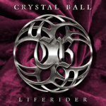 CD REVIEW: CRYSTAL BALL – LifeRider