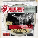 DVD/CD REVIEW: THE ROLLING STONES From The Vault – The Marquee, Live in 1971