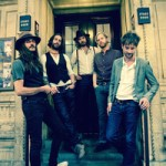 NEWS: THE TEMPERANCE MOVEMENT Taking The U.S. By Storm; Set To Open For The Rolling Stones