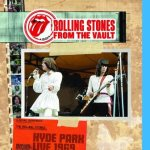 DVD REVIEW: THE ROLLING STONES – From The Vault: Hyde Park Live 1969