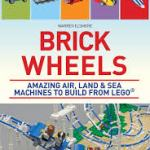 BOOK REVIEW: Brick Wheels by Warren Elsmore