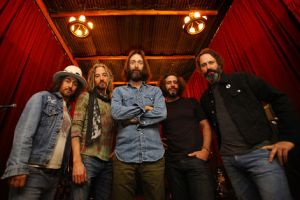 NEWS: CHRIS ROBINSON BROTHERHOOD TO PLAY BIJOU THEATRE IN KNOXVILLE ON TUESDAY, JULY 28TH