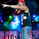 LIVE: BRET MICHAELS – JULY 11, 2015 (Woodhaven, MI)