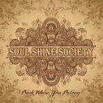 CD REVIEW: SOUL SHINE SOCIETY – Back Where You Belong
