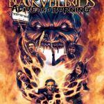 DVD REVIEW: BLACK VEIL BRIDES – Alive And Burning
