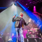 LIVE REVIEW: BLUR, Perth – 30 July, 2015