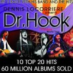 LIVE: DENNIS LOCORRIERE presents DR HOOK Timeless Tour, Perth, 18 Oct 2015