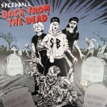 Sydney punks SPEEDBALL Announce 14 Date Australian Tour from August to October
