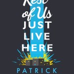 INTERVIEW: Patrick Ness, author of The Rest of Us Just Live Here.