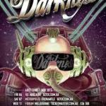 THE DARKNESS ANNOUNCE 'BLAST OF OUR KIND' AUSTRALIAN TOUR