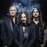 THE WINERY DOGS CONTINUES THEIR 'HOT STREAK' WITH NEW ALBUM SET FOR RELEASE 10/2