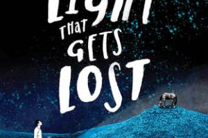 BOOK REVIEW: The Light That Gets Lost by Natasha Carthew