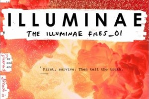 BOOK REVIEW: Illuminae by Jay Kristoff and Amie Kaufman