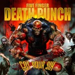 CD REVIEW: FIVE FINGER DEATH PUNCH – Got Your Six