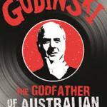 BOOK REVIEW: GUDINSKI by Stuart Cope