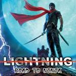 CD REVIEW: LIGHTNING – Road To Ninja