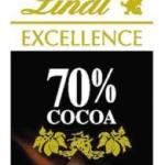 BOOK REVIEW: LINDT EXCELLENCE: The Best Ever Recipes by Jacqui Small