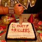 CD REVIEW: RAVEN – Party Killers