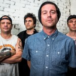 Unwritten Law Love Is The Law Australian Tour 2015