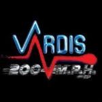 CD REVIEW: VARDIS – 200mph EP