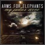 CD REVIEW: ARMS FOR ELEPHANTS – My Judas Scene