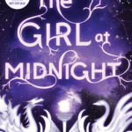 BOOK REVIEW: The Girl at Midnight by Melissa Grey