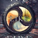 BOOK REVIEW: Ice Like Fire by Sara Raasch