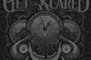 INTERVIEW: GET SCARED – October 2015