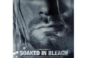 DVD REVIEW: SOAKED IN BLEACH