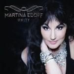 CD REVIEW: MARTINA EDOFF – Unity