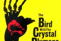 DVD REVIEW: THE BIRD WITH THE CRYSTAL PLUMAGE