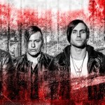 LIVE: THREE DAYS GRACE wsg HALESTORM – November 14, 2015 (Windsor, Ontario)