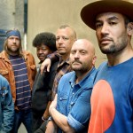 BEN HARPER & THE INNOCENT CRIMINALS – 2016 AUSTRALIAN TOUR