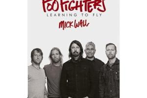 BOOK REVIEW: Foo Fighters: Learning to Fly by Mick Wall