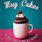 BOOK REVIEW: Mug Cakes by Mima Sinclair