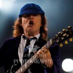 LIVE: AC/DC with The Hives & Kingswood, Perth, 27 November, 2015